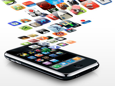 Using the mobile web for internet marketing