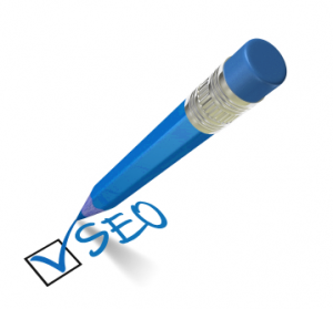 Using your blog for search engine optimization