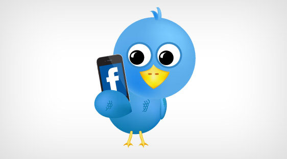 Starting out with mobile social media marketing