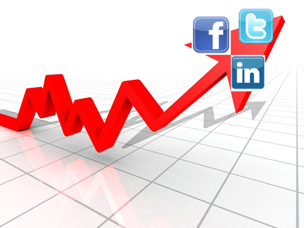 Reaching your target market using social media