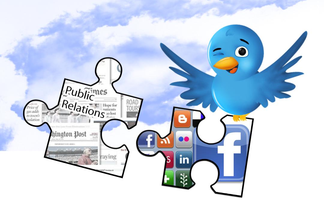 Creating a successful Social Media campaign
