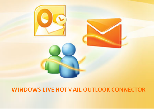 Move email messages from Windows Live Mail into Microsoft Outlook: