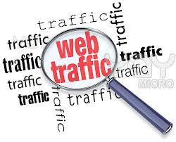 We can increase your online traffic