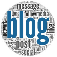 SEO blogging for local businesses