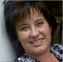 Madeleine Da Silva