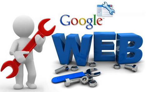 Use Google Webmaster Tools to analyse your website