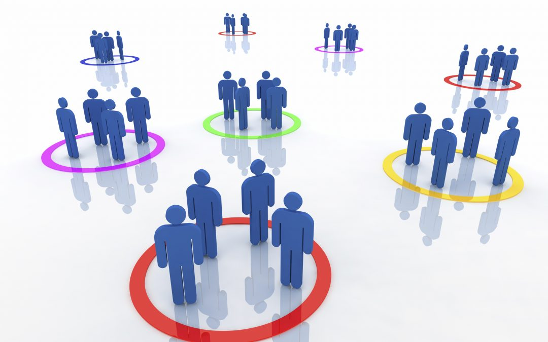 Focus on your target audience with marketing