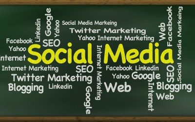Be yourself with social media marketing