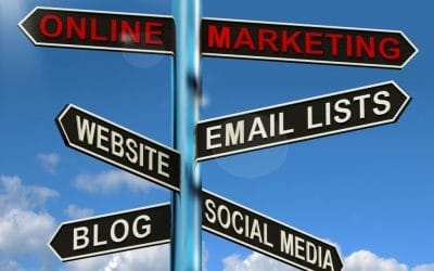 Using a blog to support your internet marketing