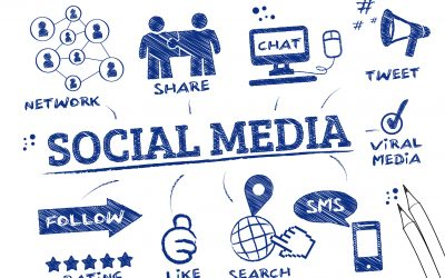 Reaping the benefits of social media