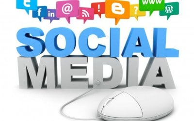 Do you have a limited budget? Use social media!