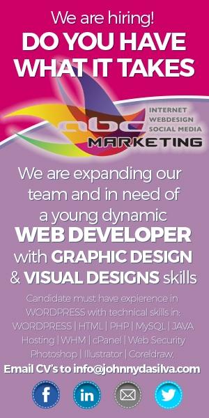 ABC Marketing Employment Opportunity