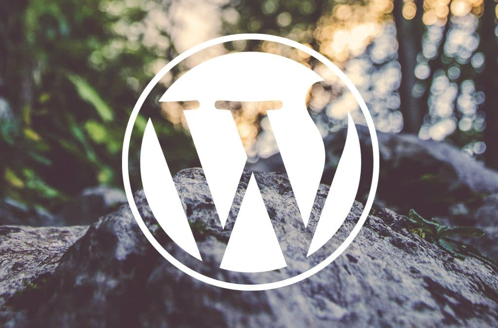 How to control your WordPress widgets - Widget Logic