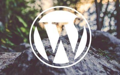 How to control your WordPress widgets – Widget Logic